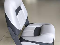 Кресла в лодку сиденья складные поворотные пластины, стойки