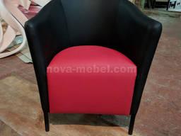 Кресло Атташе для кафе и ресторанов - любые цвета