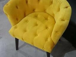 """Кресло для кафе, ресторана """"Соната"""""""