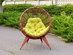 Кресло из ротанга Mango