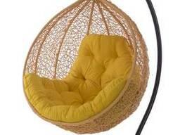Кресло качели подвесные, подвесное кресло