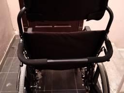 Кресло коляска breez 250 R.