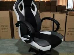 Кресло компьютерное кож. винил возможен опт