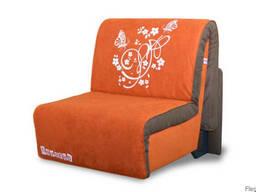 Кресло-кровать Elegant спальное место 0,8