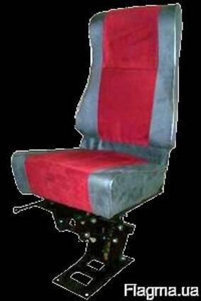 Кресло машиниста мостового,козлового крана