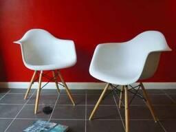 Кресло пластиковое барное Тауэр Вуд, цвета в ассортименте