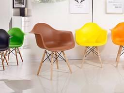 Кресло пластиковое для кафе Тауэр Вуд