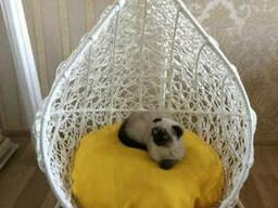Кресло подвесное для животных