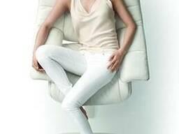 Кресло Re-vive сочетает наш итальянский стиль и мастерство с