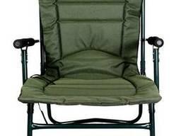 Кресло складное Ranger Белый Амур RA 2210
