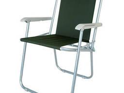 Кресло складное Ranger FC-040 Rock RA 2205 Зеленый (008577)