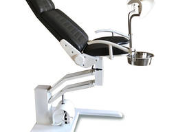 Кресло смотровое КС-РГ с гидравлической регулировкой высотой