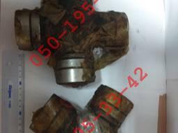 Крестовина осевого карданного вала ТГК2