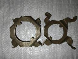 Крыльчатка КПП ЮМЗ-6 Д-65 маслоразбрызгивающая 40-1701011