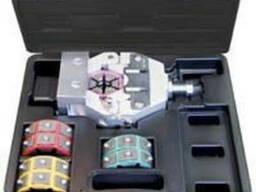 Кримпер ручной для обжимки шлангов автокондиционеров (оригин
