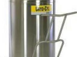 Криоцилиндр на 230литров для хранения жидкого азота. ..