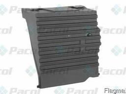 Кришка акумулятора r/scania 4 - sca-bc-002 (1460674)