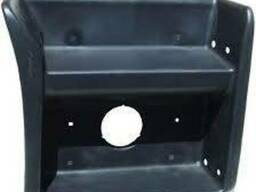Кришка акумулятора Скания Scania со ступенькой. 1482405