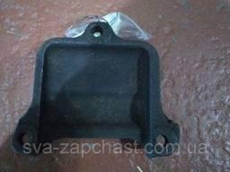 Крышка рессоры ГАЗ 53 заднего кронштейна передней рессоры