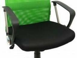Крісло Bonro Manager зелене 2 шт (47000008)