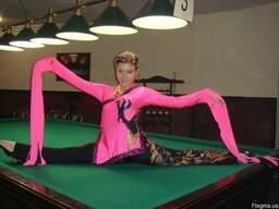 Кристина Писклюкова, выступление артиста с Украина мае талан