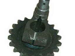 Кривошип привода ножа (эксентрик) СК-5 НИВА Н069. 02. 040-02