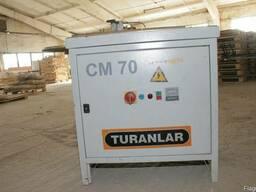 Кромкооблицовочный станок Cм-70 (Турция),2005 г.
