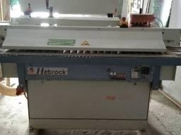 Кромкооблицовочный станок Hebrock ТОР2000 2006