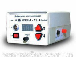 Крона-12 дефектоскоп электроискровой