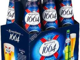 Kronenbourg 1664 beef offer