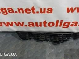 Кронштейн бампера переднего правый KIA Sportage 10-15 бу