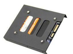 Кронштейн для жесткого диска от 2,5 до 3,5 дюймов с 8 винтами