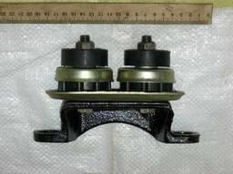 Кронштейн двигателя ЗИЛ 130 4331 передней опоры В Сборе
