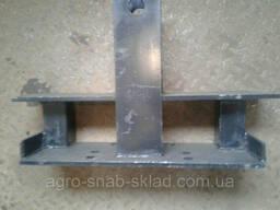 Кронштейн (рамка) под груза сварной МТЗ 70-4235020