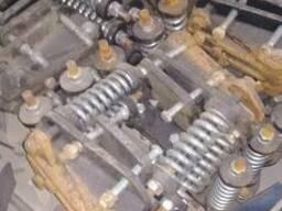 Кронштейн КПЕ в зборе от производителя Велес-Агро - фото 2