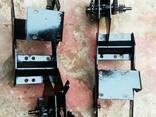 Кронштейн крепления опорного колеса сеялки СУПН 00.1660-01 - photo 2
