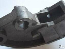 Кронштейн культиватора КПС Литой (сталь) от производителя - фото 2