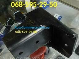 Кронштейн подушки подресорника Hyundai HD65/HD78/HD72 Хюндай hd (552615H501)