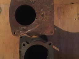 Кронштейн привода насоса НШ-100 (Т156)156.37.174