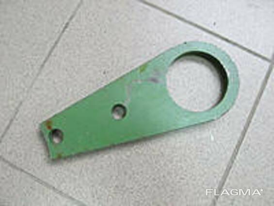 Кронштейн рамы Z-169. ,173