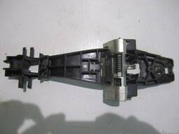 Кронштейн ручки CXF500070 Land Rover Discovery 3 Дискавери