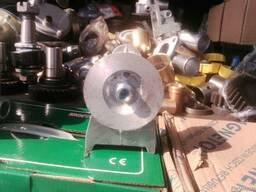 Кронштейн топливного фильтра МТЗ Д-240-245