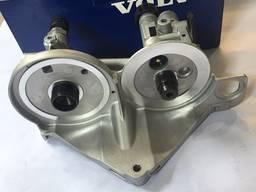 Кронштейн топливного фильтра VOLVO FH12 (2000-2008) с ручной