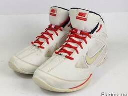 Кроссовки атлетические Nike Flight Showup 2 (КР – 329) 46