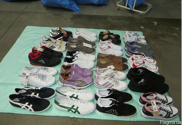 Кроссовки: Diadora, Kappa, Adidas, Asics, Puma, Reebok. ..