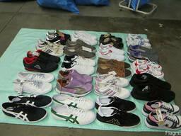 Кроссовки: Diadora, Kappa, Adidas, Asics, Puma, Reebok...