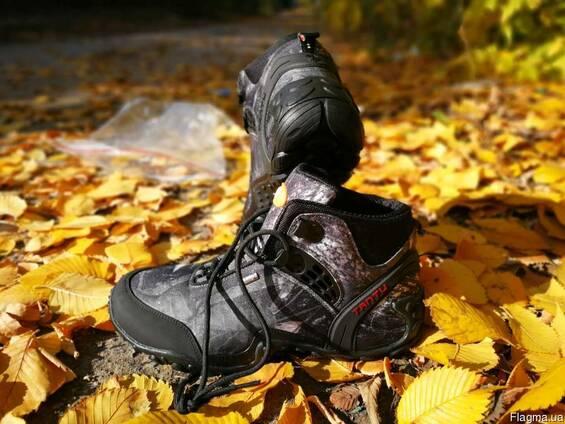 Кроссовки мужские осень-зима Merrell Tantum