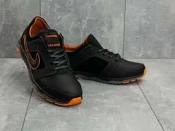 Кроссовки New Mercury N8 (Nike) (весна-осень, мужские, кожа)