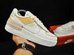 Кроссовки Nike Air Force 1 Shadow арт 20839 (женские, найк)