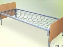 Кровать 190х80 спинка ДСП лучшая цена